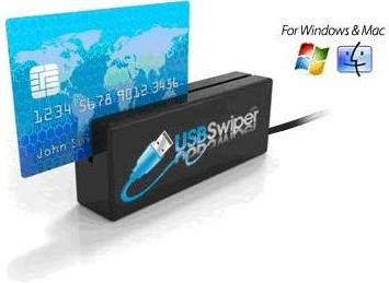 How Usbswiper Works Credit Card Processing Mobile