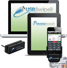 iOS iPhone iPad iPodTouch Credit Card Processing