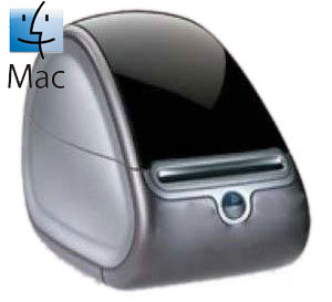 Portable Thermal Receipt Printer for MACs