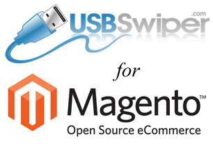 USBSwiper Magento POS Credit Card Reader Module
